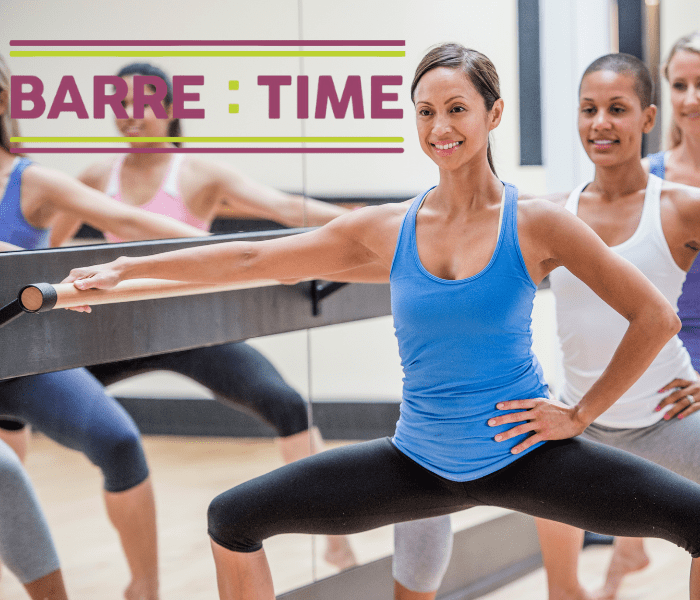 Barre-Time