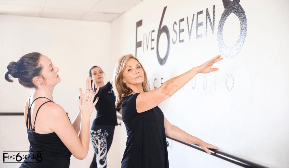 Adults Dance Classes Johannesburg