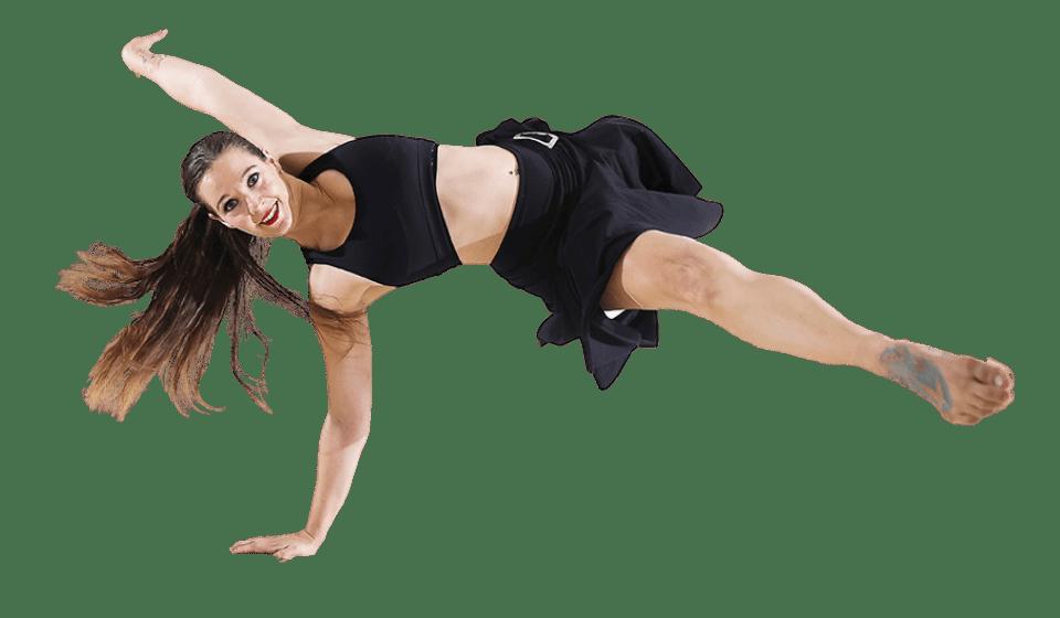 Five6seven8 Dance Classes Johannesburg