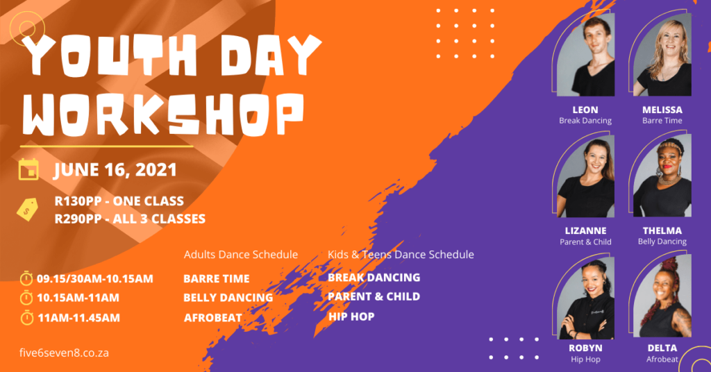 Youth Day Workshop