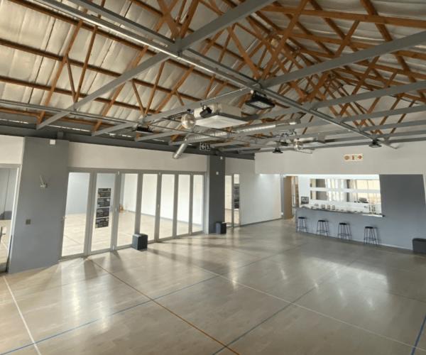 Five6seven8 Dance Studio